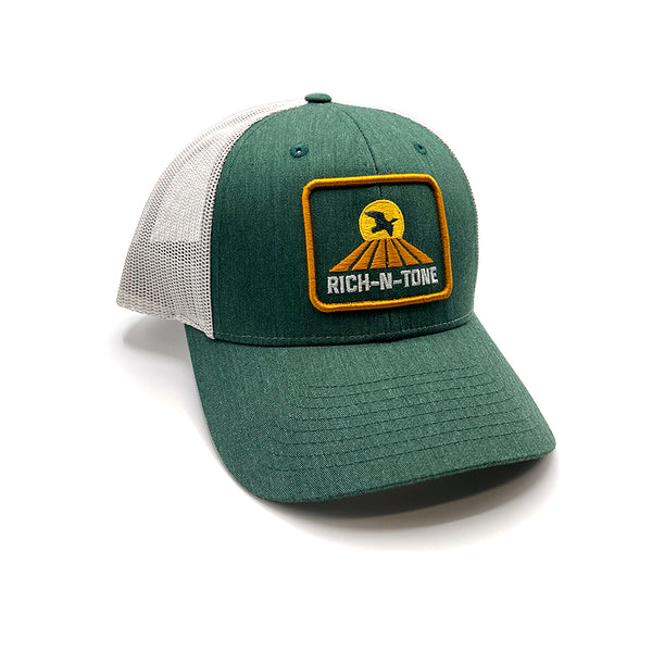 Duck Field 3D Patch Cap - NEW
