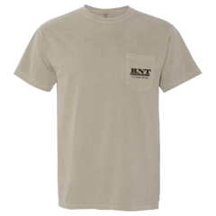 Tan Speck T-Shirt - NEW