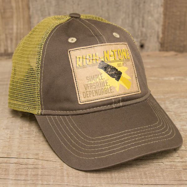 RNT SVD Patch Hat
