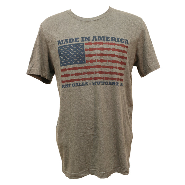 RNT American Flag Shirt (Fire)