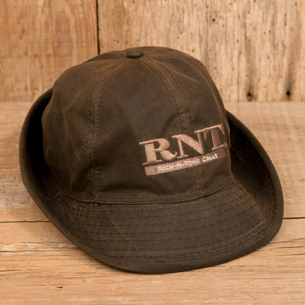 RNT Waxed Jones Hat