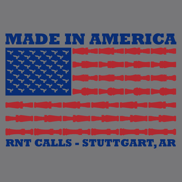 RNT Made in America T-Shirt