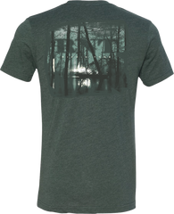 Morning Fog T-Shirt