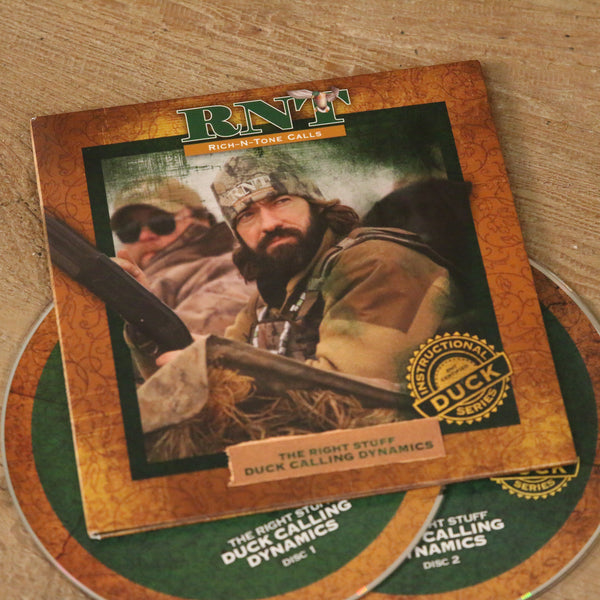Duck Calling Dynamics Duck Calling CD