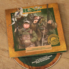 Foundations for Success Duck Calling CD