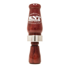 Short Barrel Duck Call