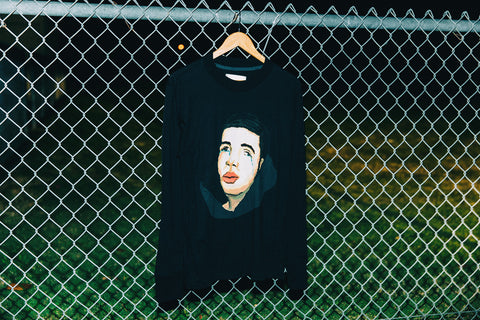 Drake Tears Long Sleeve
