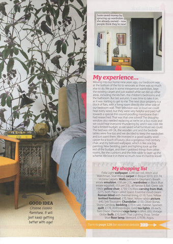 Home Style Magazine | That Lighting Shop