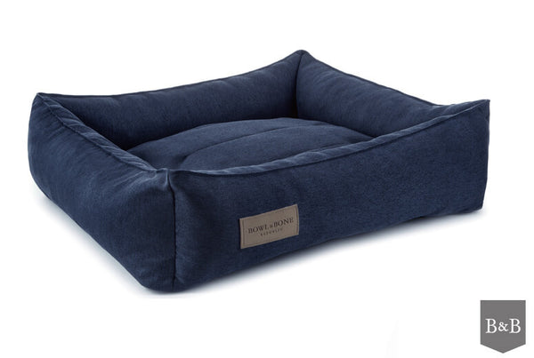 URBAN Dog Bed, Navy
