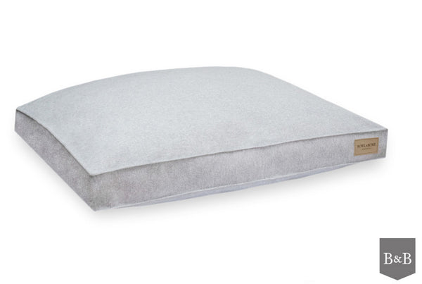 LOFT Dog Cushion, Grey
