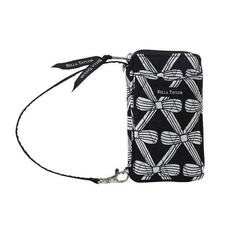 Bonjour All-In-One-Wristlet