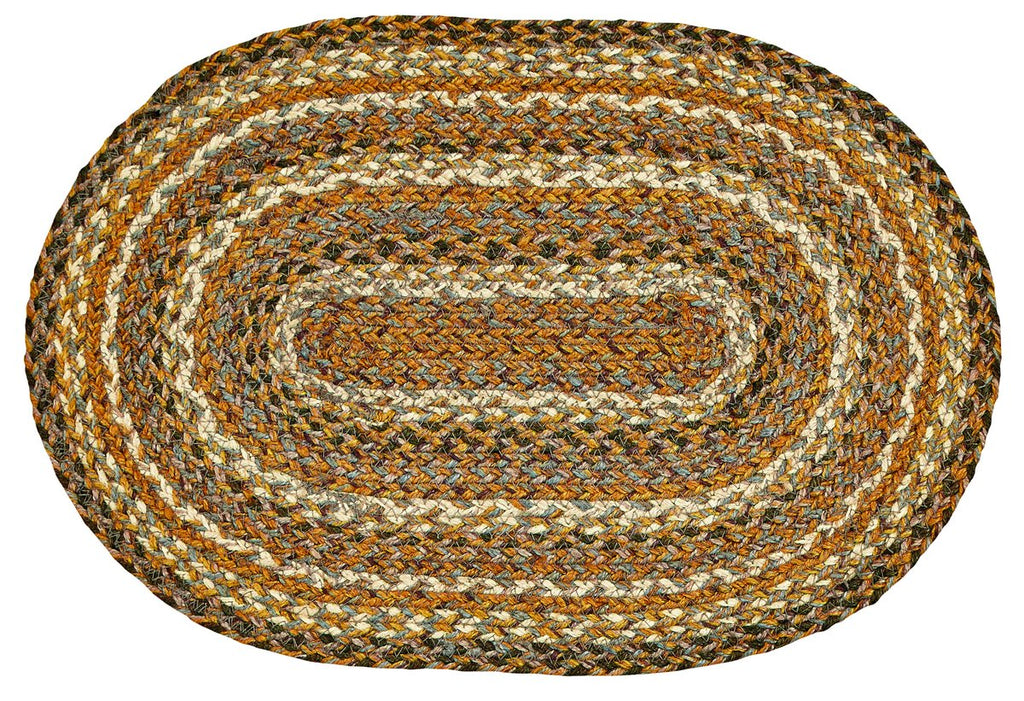 Boulder Braided Placemat - Set of 4