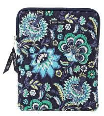 Bella Taylor Baja Blue Tablet Case