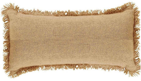 deluxe-burlap-natural-tan-pillow---7x13""