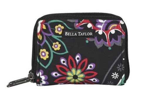 Bella Taylor Carnevale Card Case