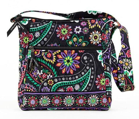 Bella Taylor Carnevale Cross Body Large