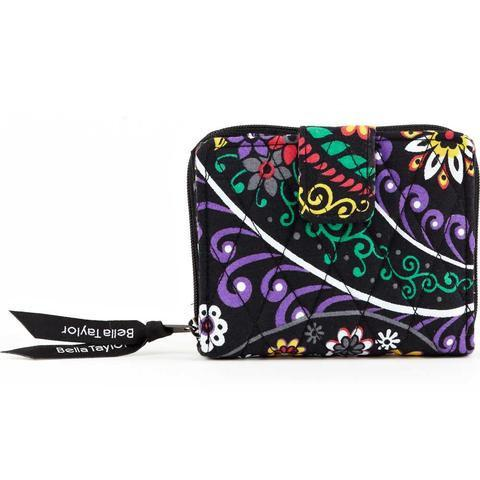 Bella Taylor Carnevale Small Wallet