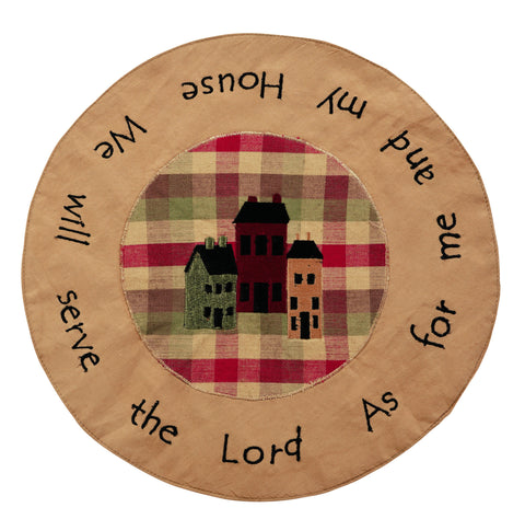 Apple Cider Tablemat