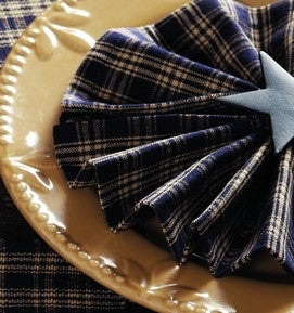Cambridge Navy Napkin