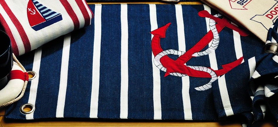 Anchor Placemat