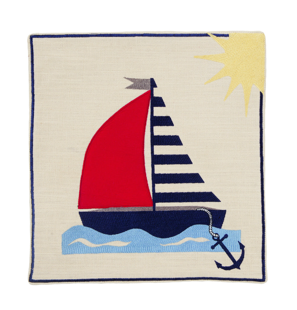 Anchor Tablemat