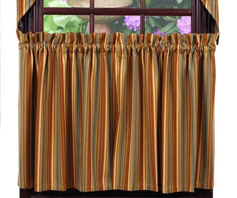 Cordwood Window Treatments