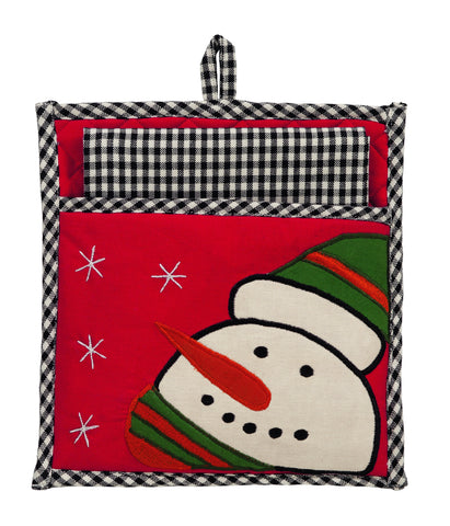 Snow Much Fun Potholder Gift Set