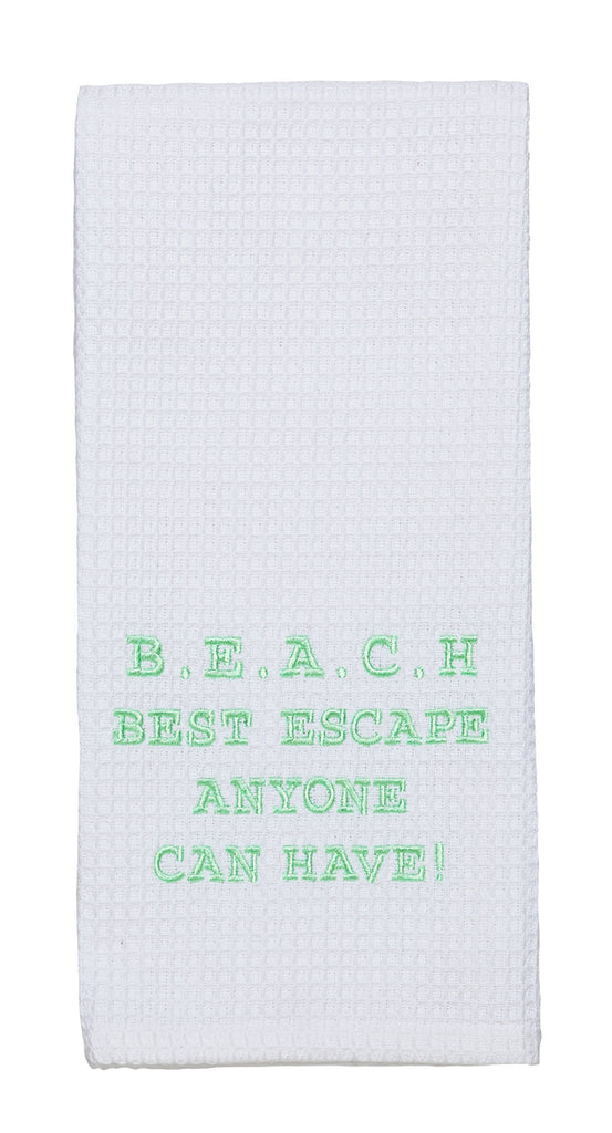 Best Escape Dishtowel