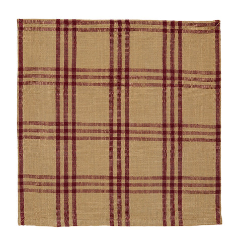 Cottonwood Red Tablemat