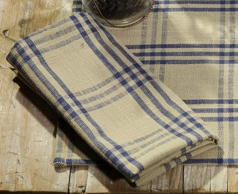 Cottonwood Blue Napkin