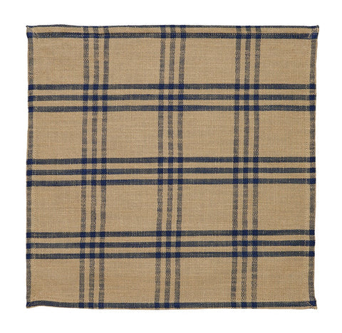 Cottonwood Blue Tablemat