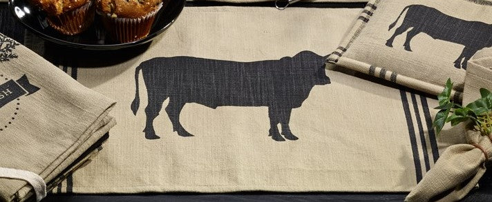 Cattle Placemat