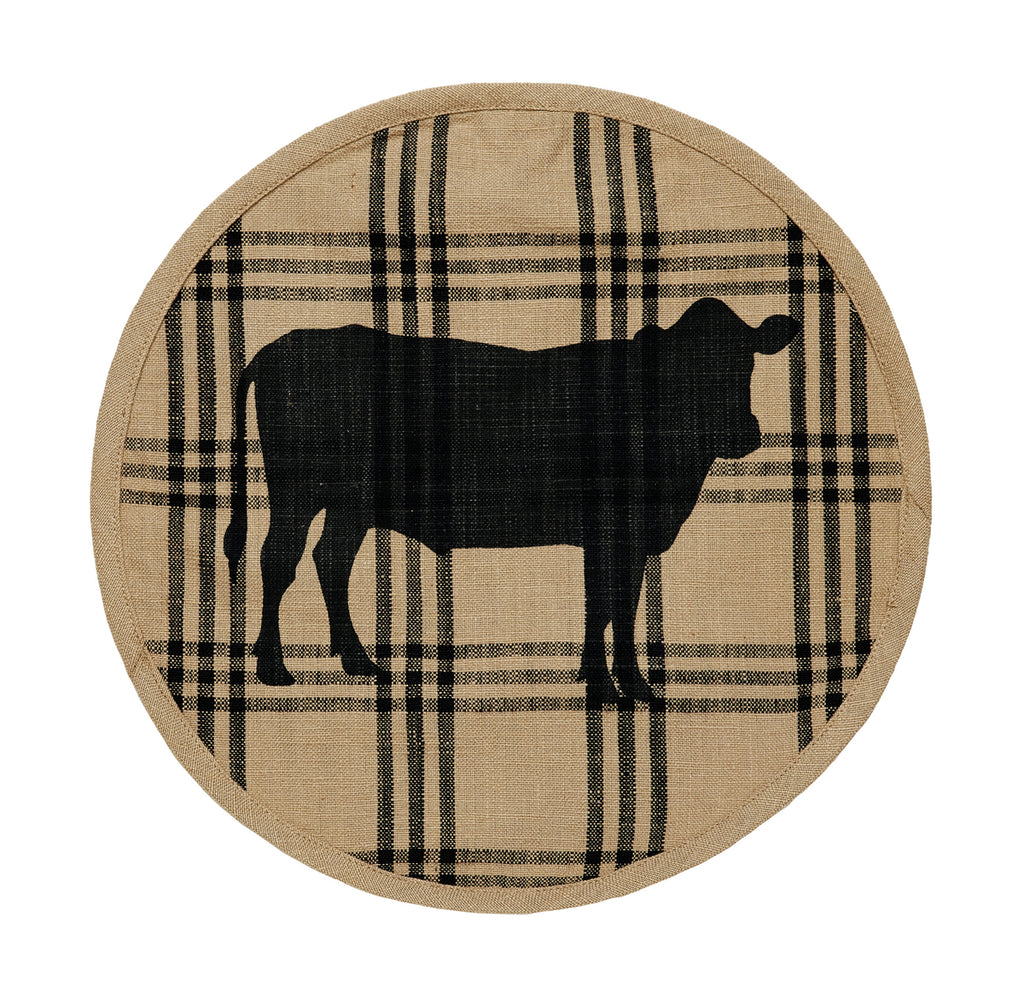 Cattle Tablemat
