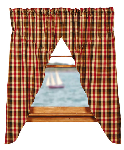 Sonora Prairie Curtain Set