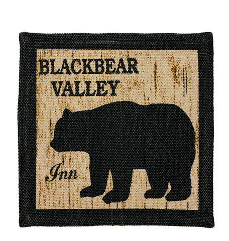 Timber Trail Tablemat