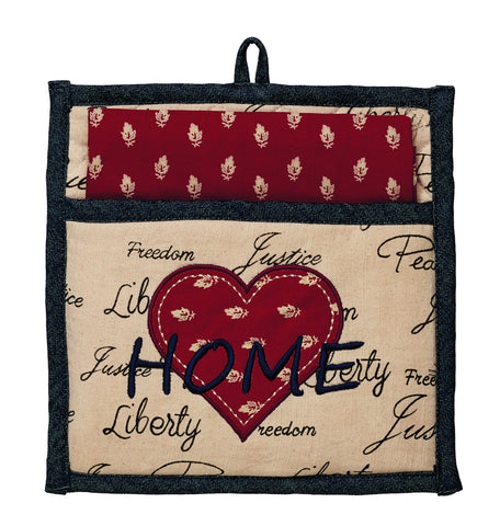 Liberty Potholder Gift Set - Set of 2