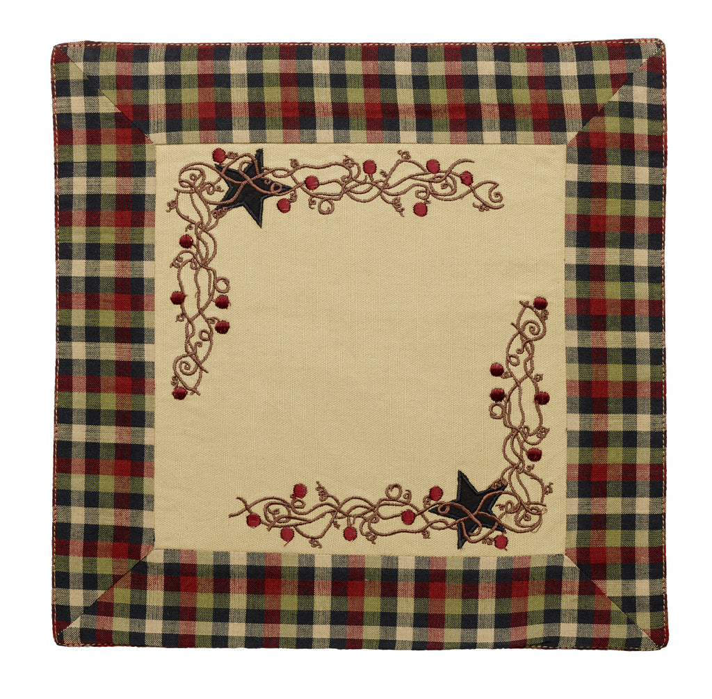 Tangled Berries Tablemat