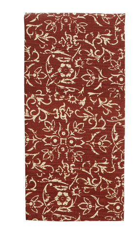 Evelyn Wine Dishtowel