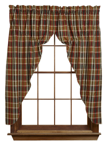 Montana Prairie Curtain Set