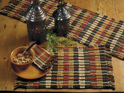 Austin Long Table Runner
