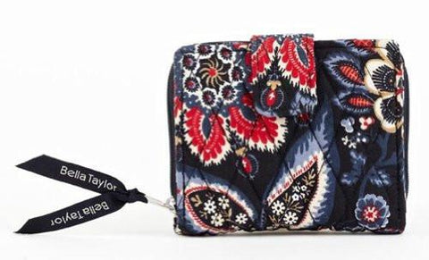 Bella Taylor Serafina Small Wallet