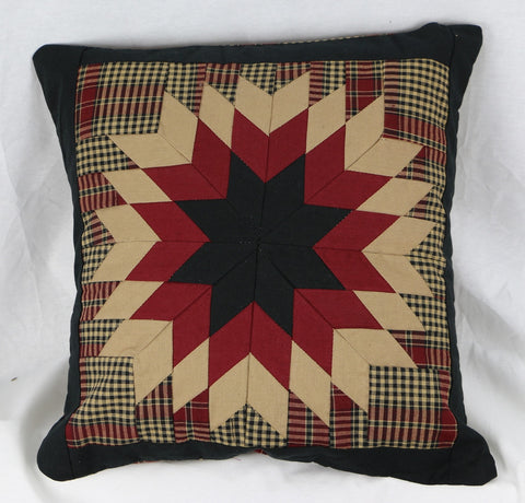 Chelsea Quilted Pillow