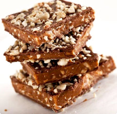 Traditional Toffee