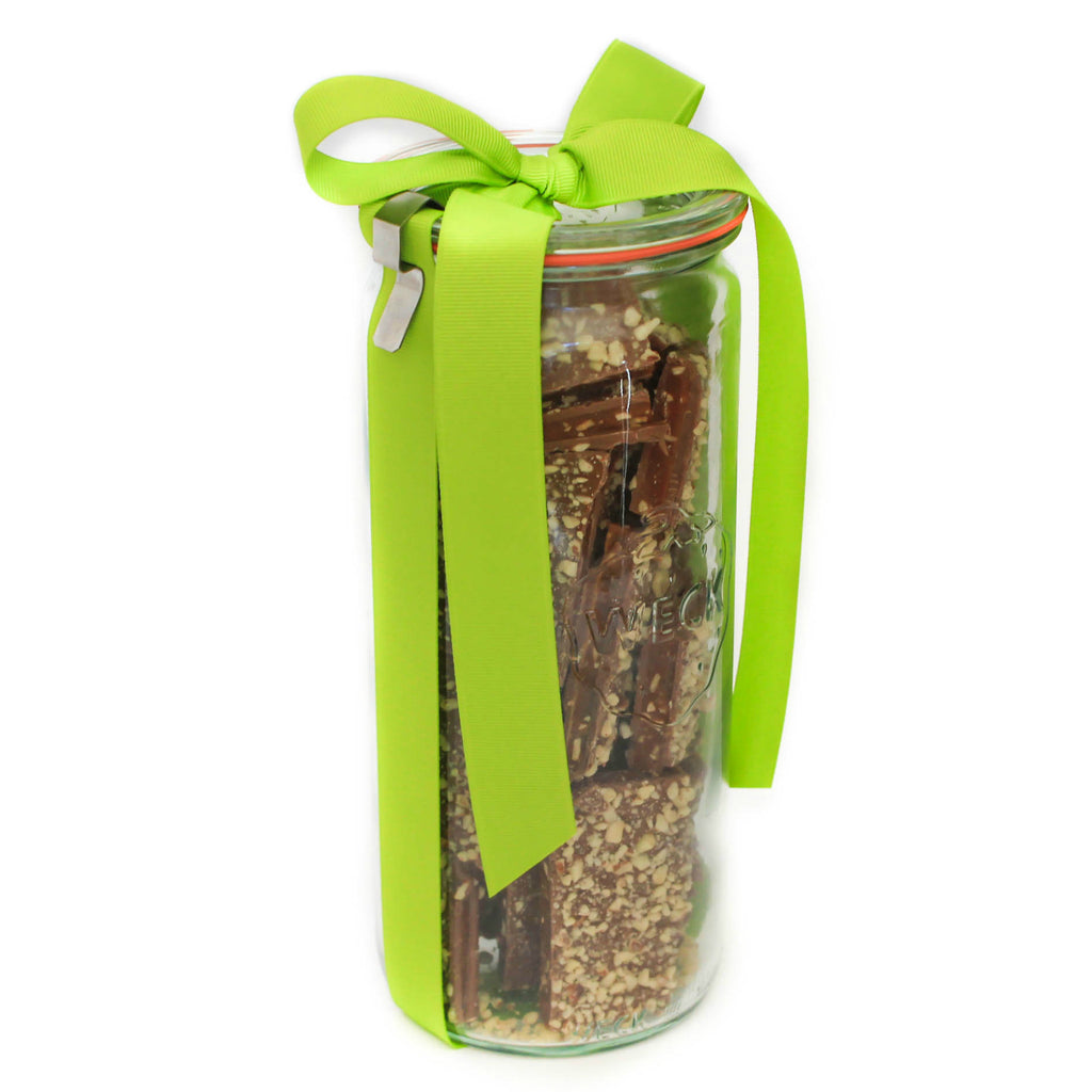 Toffee Jar