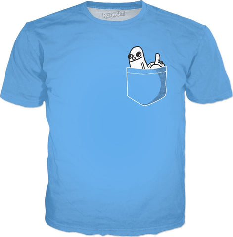 Pocket DickButt T-Shirt