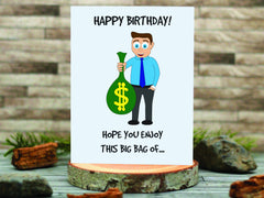 Happy Birthday Card!