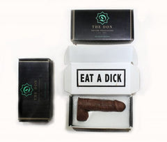 Eat a Dick - The Chocolate Dick