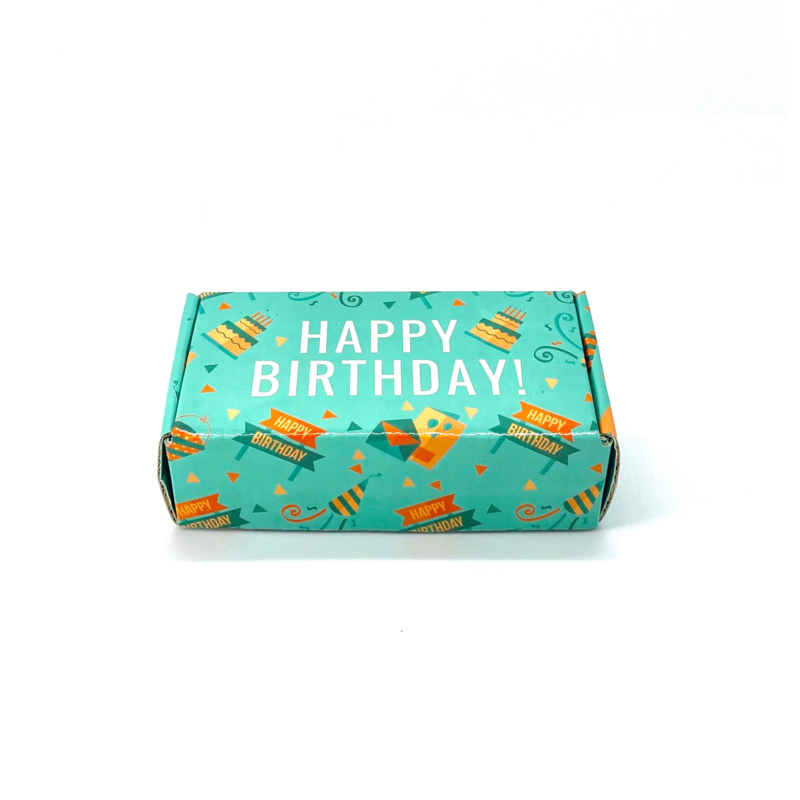 Eat a Chocolate Dick - The Happy Birthday Box