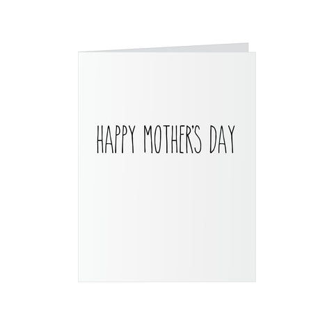 Mother's Day Eat a Dick Pop Up Card