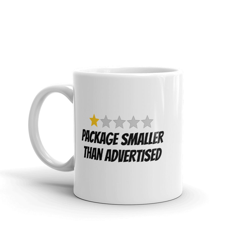 One Star Review Mug